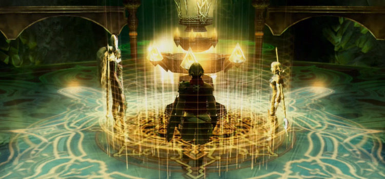 The Hardest Dungeons in Final Fantasy XII: The Zodiac Age