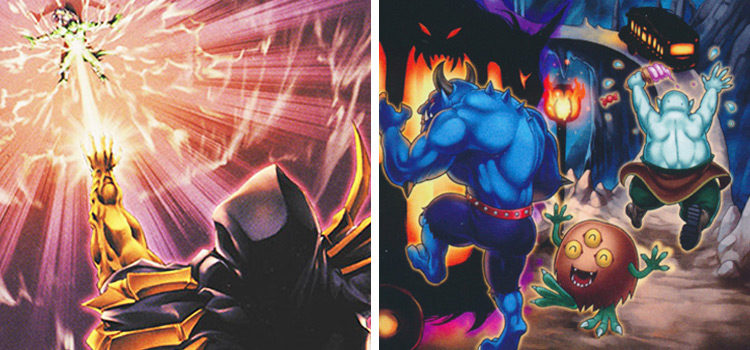 The 15 Best Continuous Trap Cards in Yu-Gi-Oh, Ranked