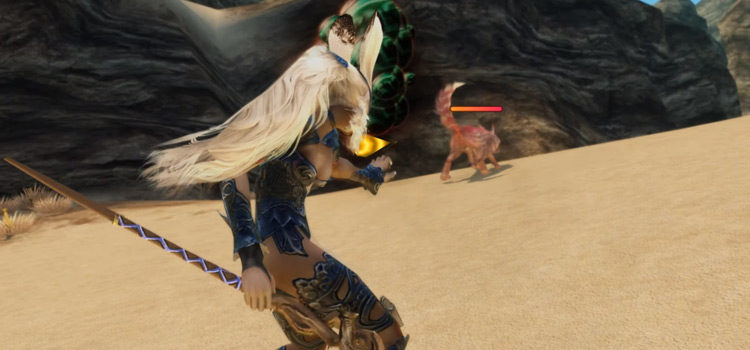 Best Black Mage Weapons in FF12: The Zodiac Age