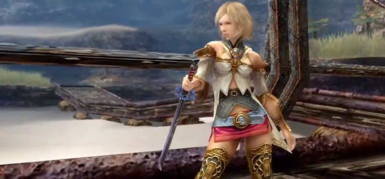 The Best Swords in FFXII: The Zodiac Age (And How To Get Them)