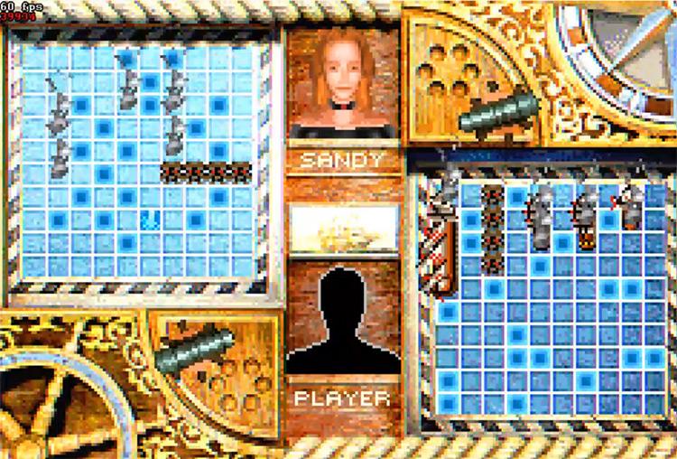 Ultimate Brain Games GBA gameplay