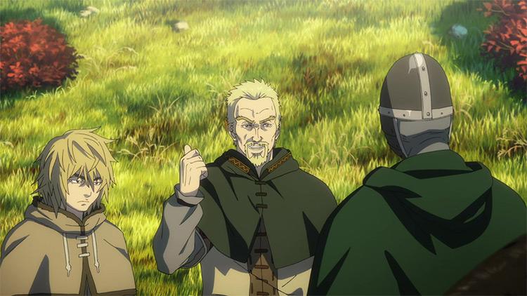 Vinland Saga screenshot