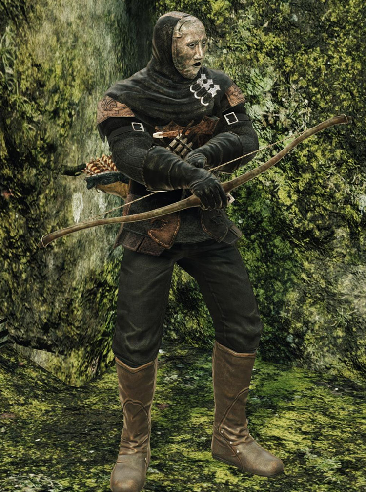 Composite Bow in-game preview from DS2