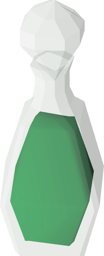 Ectophial render from OSRS