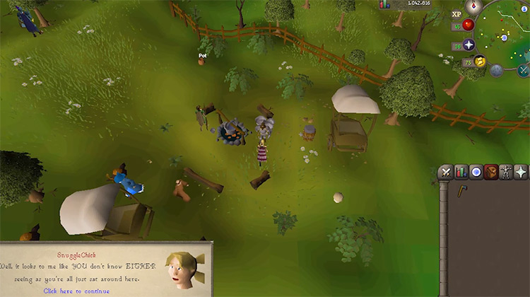 Lost City OSRS Quest Preview