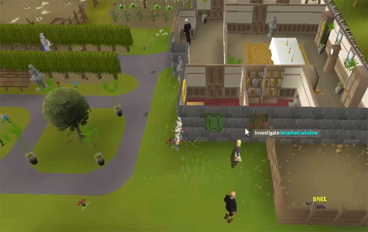 King's Ransom OSRS quest preview
