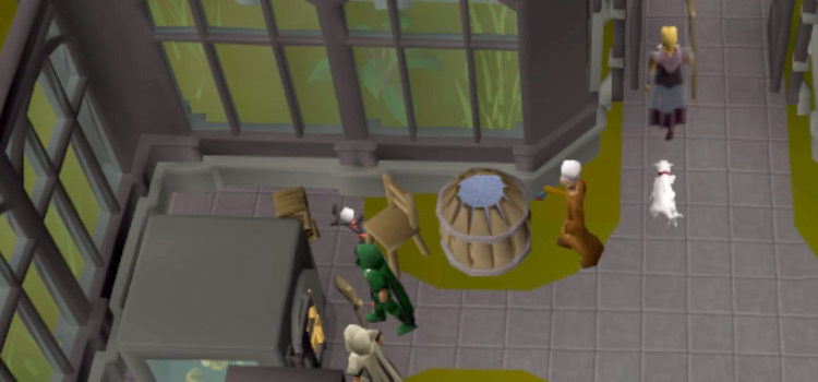 OSRS: What Are Divine Potions & What Do They Do?