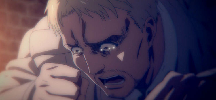 15 Anime Characters Who Really Got What They Deserved