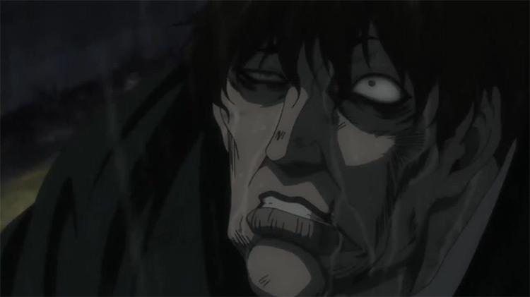 Ishihara from Rainbow anime