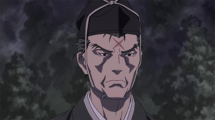 Daigo Kagemitsu Dororo anime screenshot