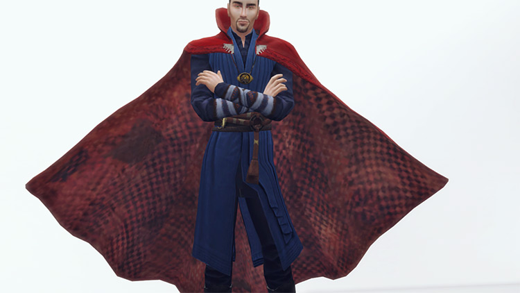 Doctor Strange / Sims 4 CC