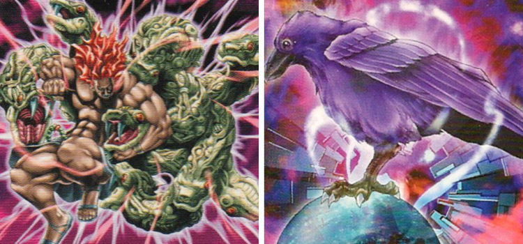 Top 10 Best OTK Cards in Yu-Gi-Oh! (Ranked)