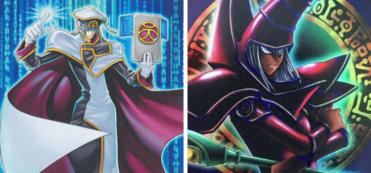 Yu-Gi-Oh: 15 Of The Best Spellcaster Monster Cards, Ranked