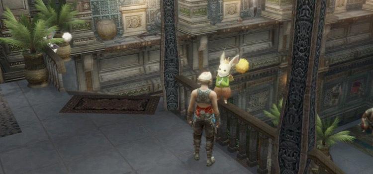 Top 20 Hardest Hunts in Final Fantasy XII: The Zodiac Age