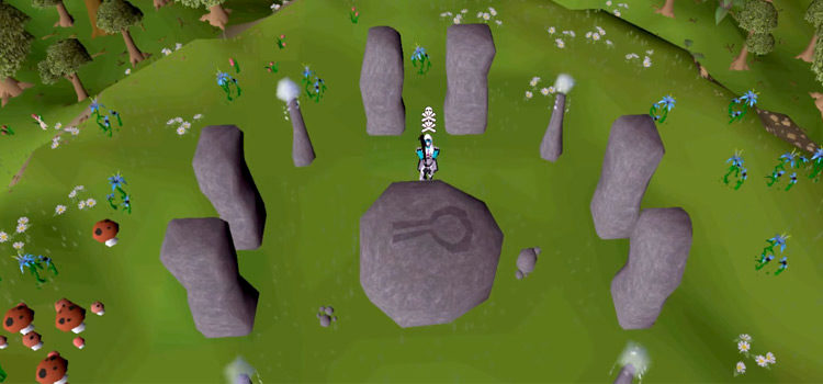 The Best Ways To Train Runecrafting in OSRS