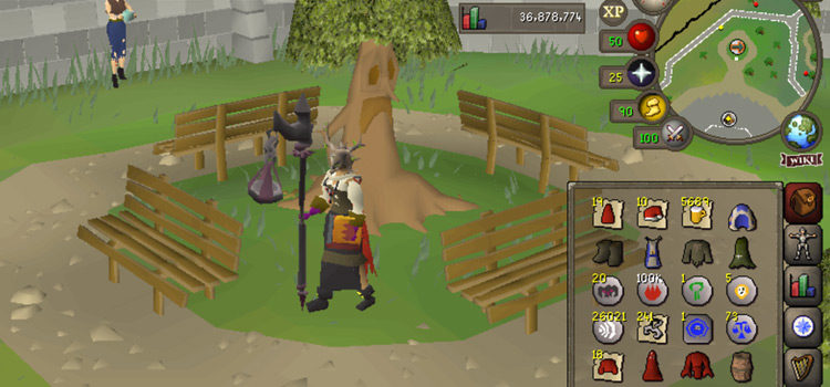 OSRS: Should I Train Strength Or Attack First?