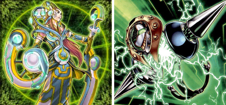Yu-Gi-Oh: The Top 12 Best Psychic Monster Cards