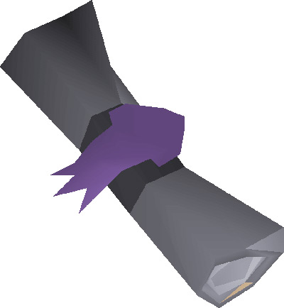 Rada's Blessing 4 in OSRS