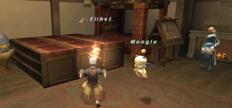 Final Fantasy XI: The Best Crafts In The Game, Ranked