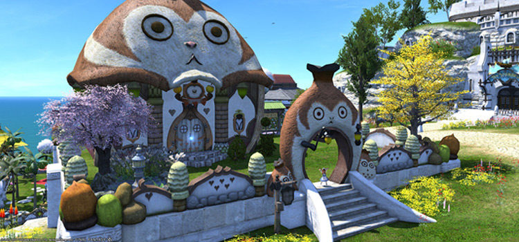 FFXIV Tips For Buying A House: The Ultimate Collection
