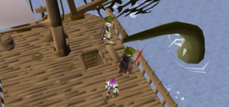 10 Best Minigames in Old School RuneScape Worth Playing