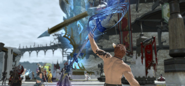 FFXIV: What is a DPS Check & How Does It Work?
