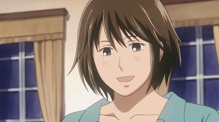 Megumi Noda from Nodame Cantabile anime