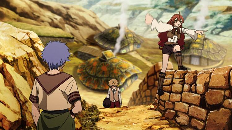 Mushoku Tensei: Jobless Reincarnation anime