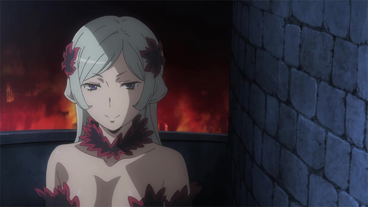 Freya in Is It Wrong to Try to Pick Up Girls in a Dungeon?