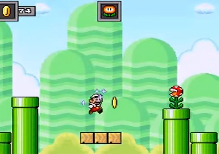 Mario & Luigi: Kola Kingdom Quest ROM Hack