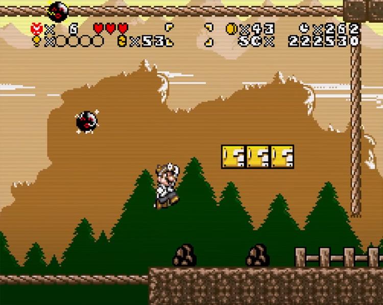Dr. Mario World Redrawn Screenshot