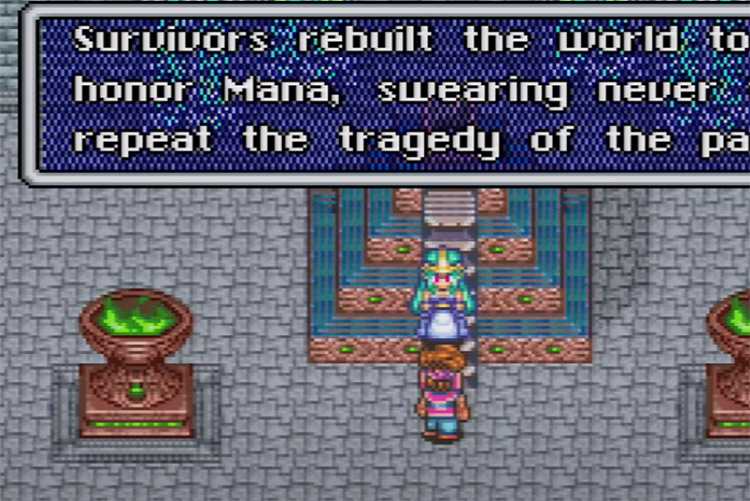 Secret of Mana: Relocalized Hack