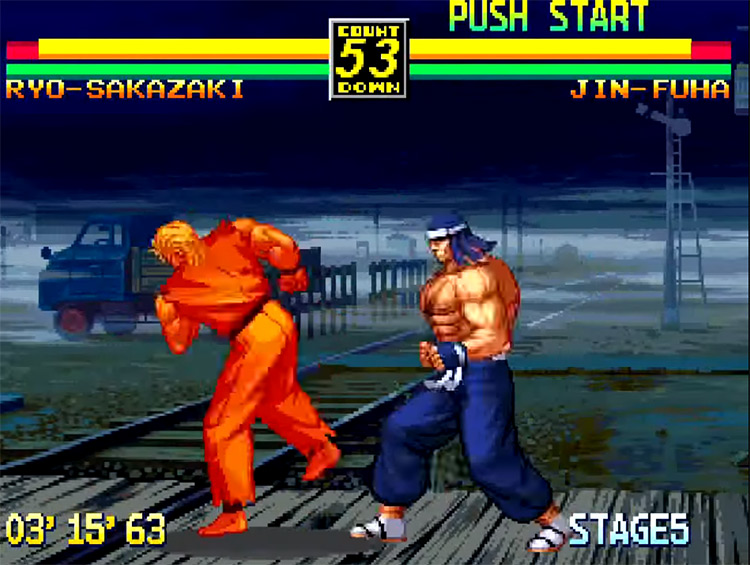 30 Best Neo Geo Games Of All Time Ranked Reviewed Fandomspot