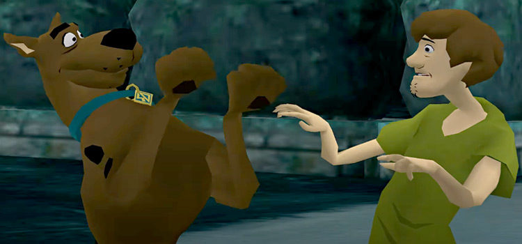 12 Best Scooby-Doo Video Games Worth Playing