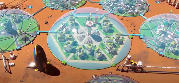 25 Best Mods For Surviving Mars Fans (All Free)