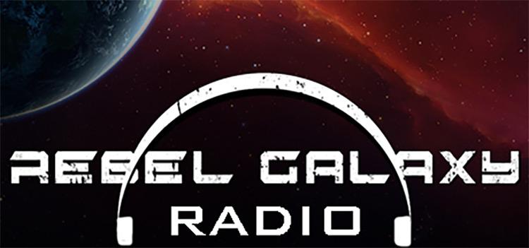 Rebel Galaxy Radio Surviving Mars Mod
