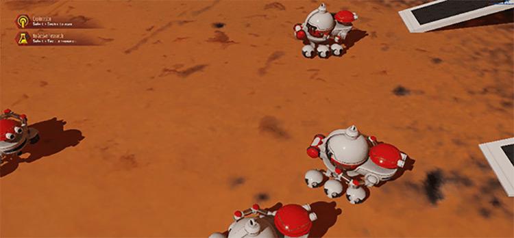 Better Zoom Distance (30K) Surviving Mars Mod