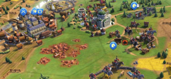 Civ6 Modded Screenshot of RED Modpack