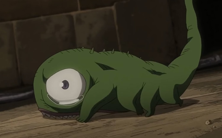 Envy - Fullmetal Alchemist Brotherhood Anime Screenshot
