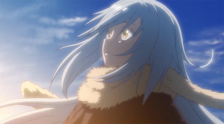 That Time I Got Reincarnated as a Slime Shounen Anime Screenshot