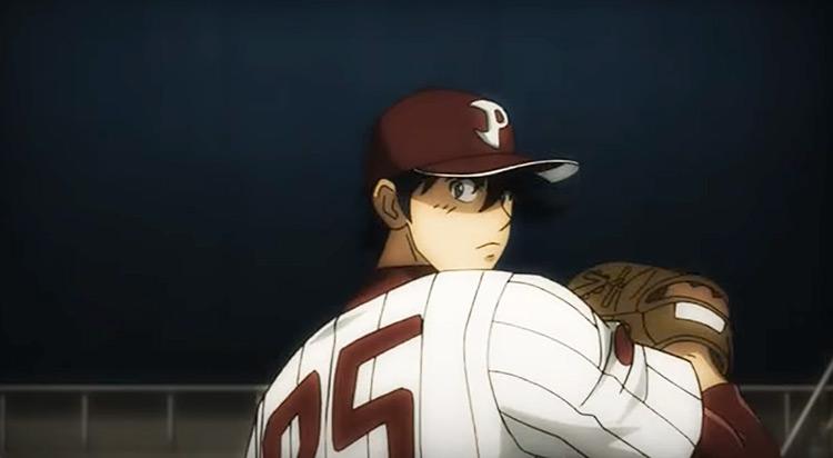 Major Shounen Anime Screenshot