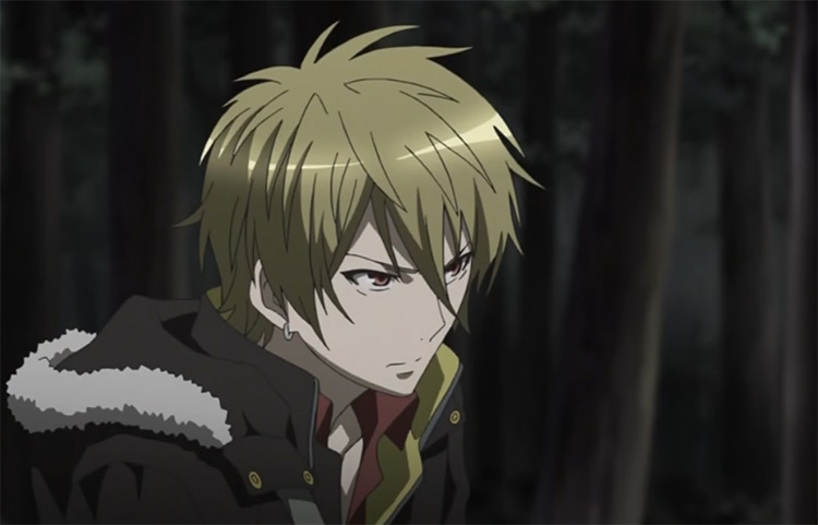Zetsuen no Tempest Shounen Anime Screenshot