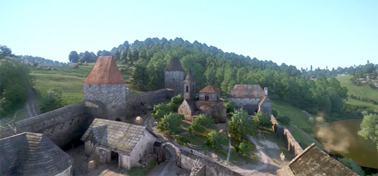 30 Best Mods For Kingdom Come: Deliverance You Have To Try