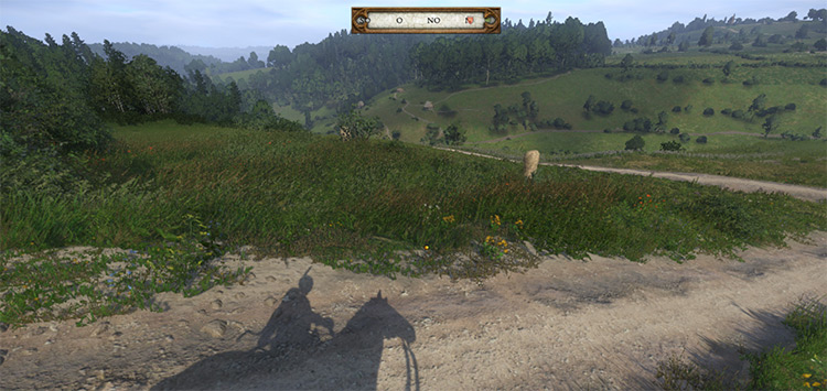 Optimized Graphics Preset Kingdom Come Deliverance Mod