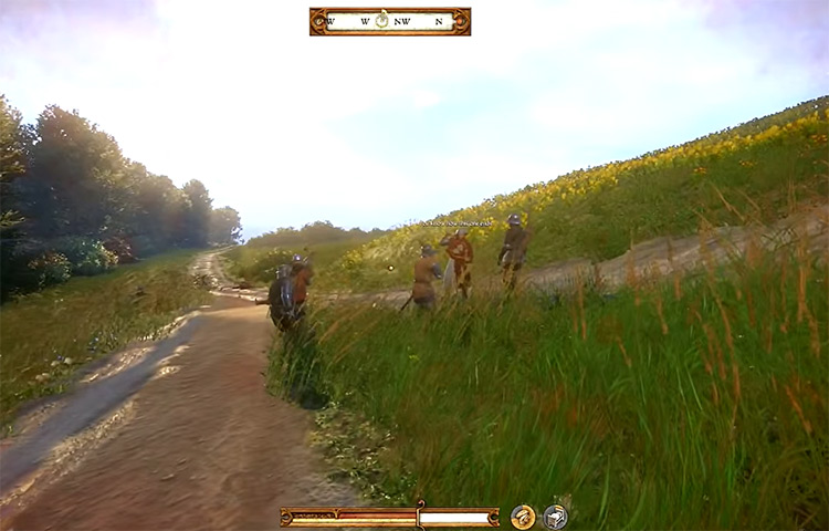 More Random Events Kingdom Come Deliverance Mod