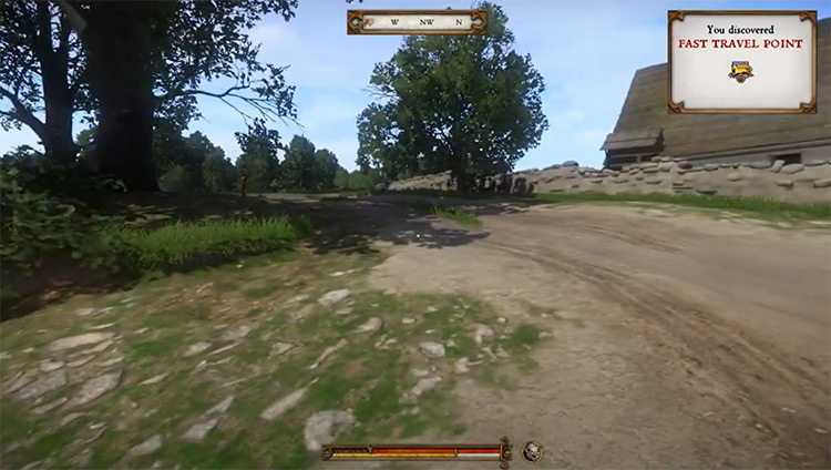 Better Trainers Kingdom Come Deliverance Mod