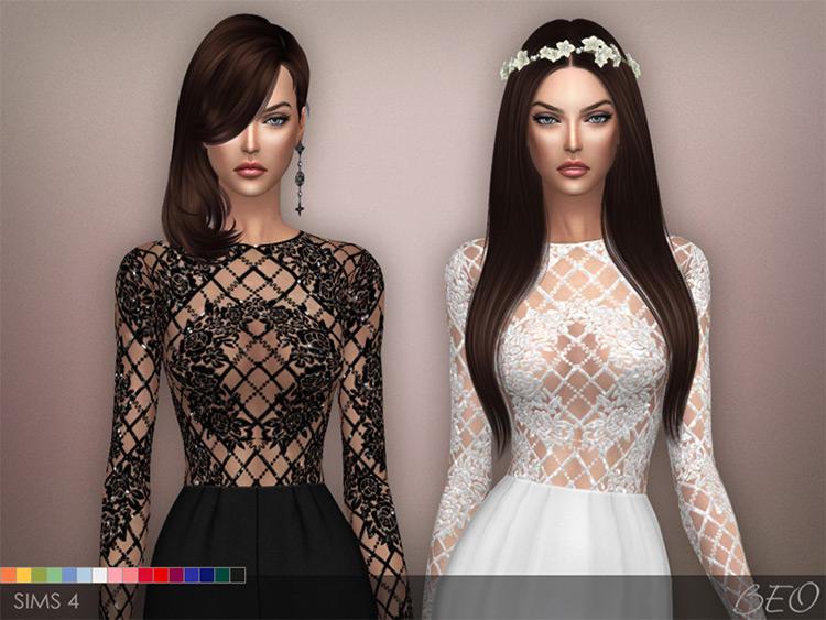 ZM Inspiration Sims4 CC