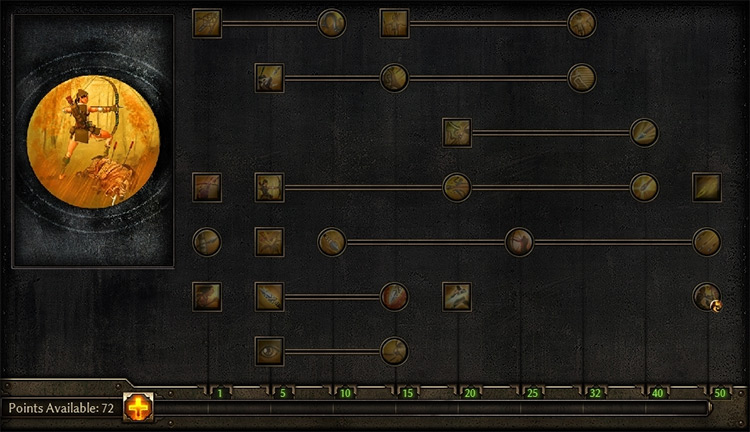 Grim Quest Mod Screenshot
