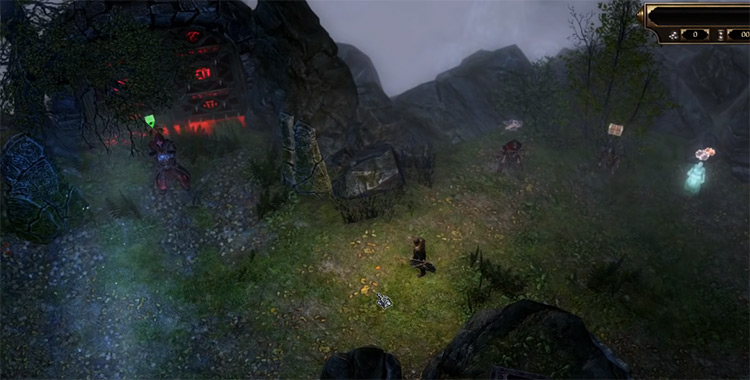 Better Levels Mod for Grim Dawn