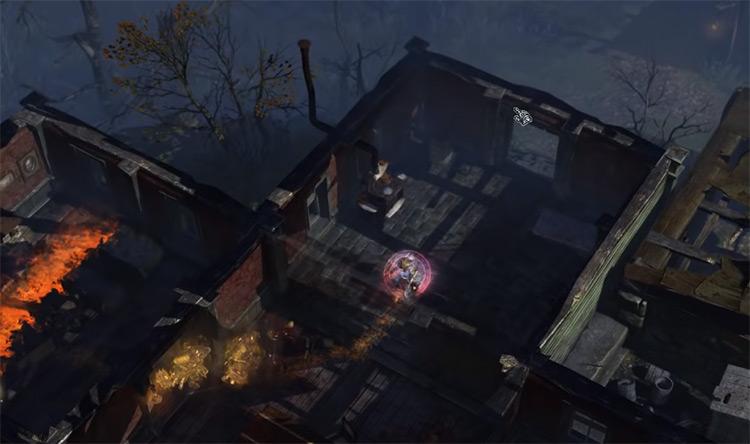 Faster Loot Mod for Grim Dawn